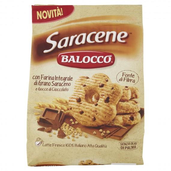 BALOCCO SARACENE BISCOTTI GR.700