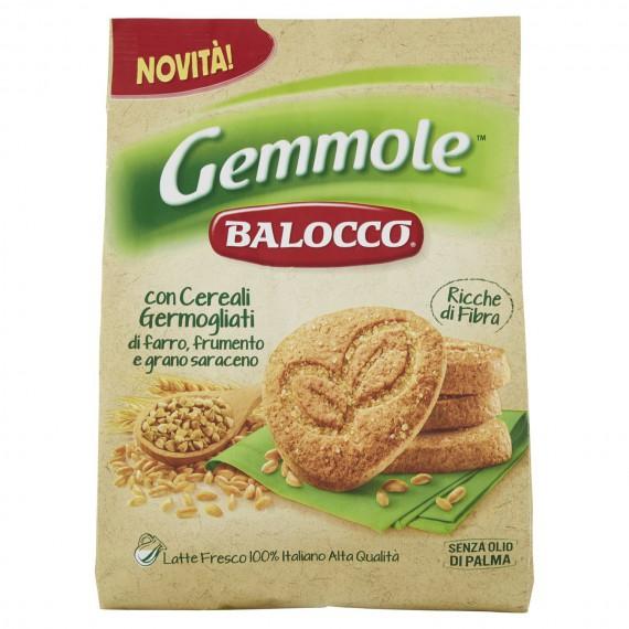 BALOCCO GEMMOLE BISCOTTI GR.700