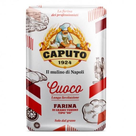 CAPUTO FARINA CUOCO TIPO 00 KG.1