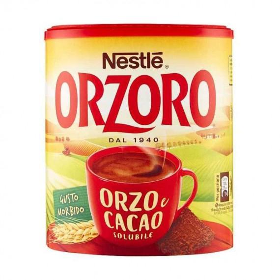 ORZORO ORZO E CACAO SOLUBILE GR.180 NESTLE'