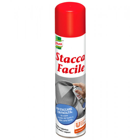 KNORR STACCA FACILE SPRAY ML.493