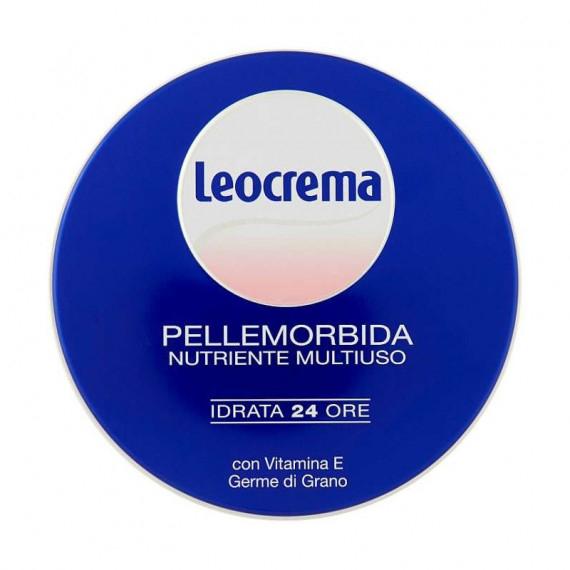 LEOCREMA PELLEMORBIDA CREMA NUTRIENTE MULTIUSO ML.150