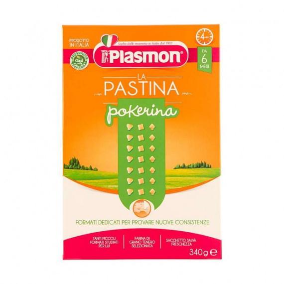 PLASMON LA PASTINA POKERINA GR.340