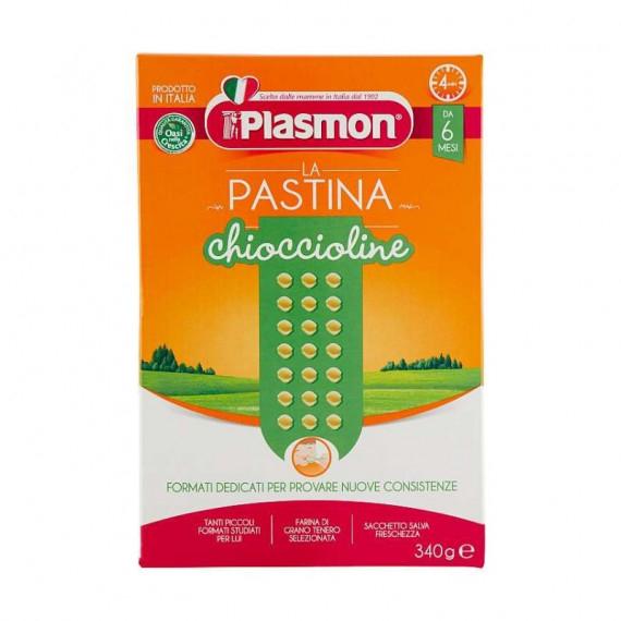 PLASMON LA PASTINA CHIOCCIOLINE GR.340