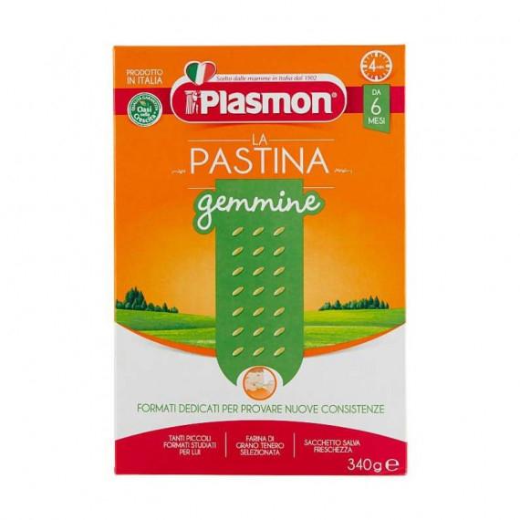 PLASMON LA PASTINA GEMMINE GR.340