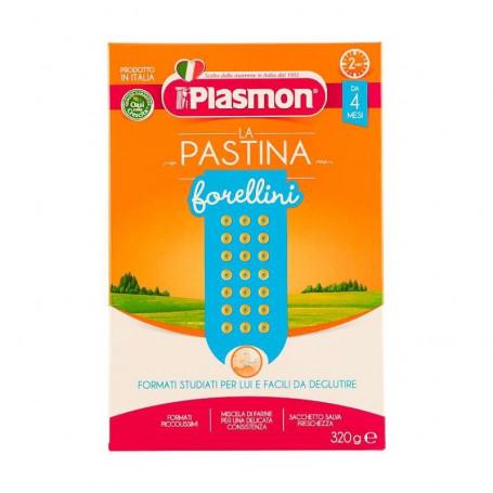 PLASMON LA PASTINA FORELLINI GR.320