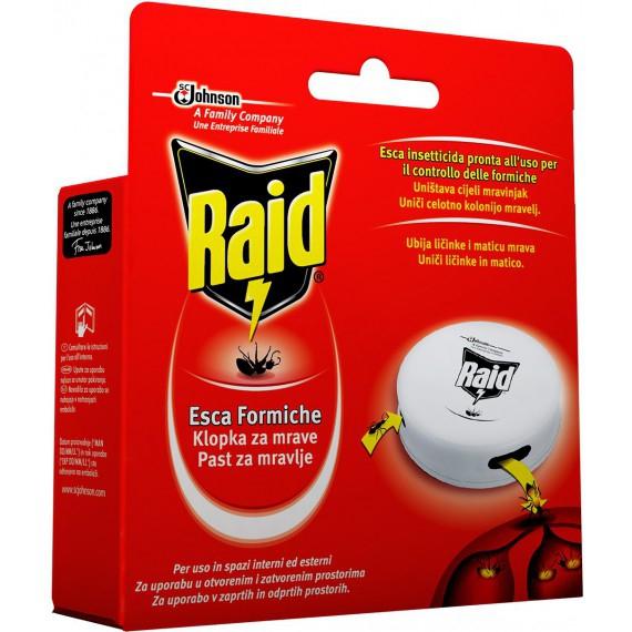 RAID ESCA ANTIFORMICHE USO INTERNO/ESTERNO
