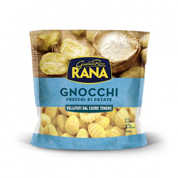 GIOVANNI RANA GNOCCHI FRESCHI DI PATATE GR.500