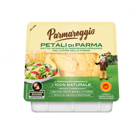 PARMAREGGIO PETALI DI PARMA SCAGLIE DI PARMIGIANO GR.100