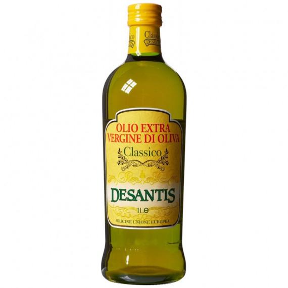 DESANTIS OLIO EXTRA VERGINE DI OLIVA IL CLASICO LT.1