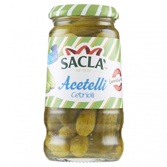 SACLA ACETELLI CETRIOLI GR.290