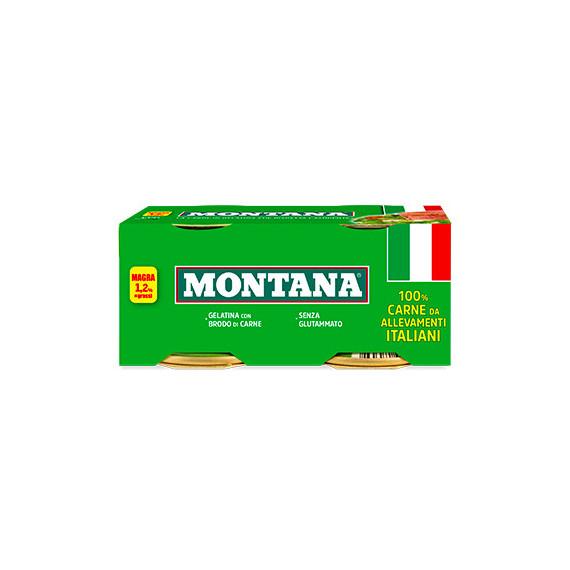 CARNE MONTANA GR.70X2