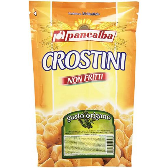 PANEALBA CROSTINI ORIGANO GR.100