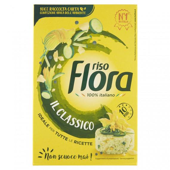 RISO FLORA IL CLASSICO KG.1