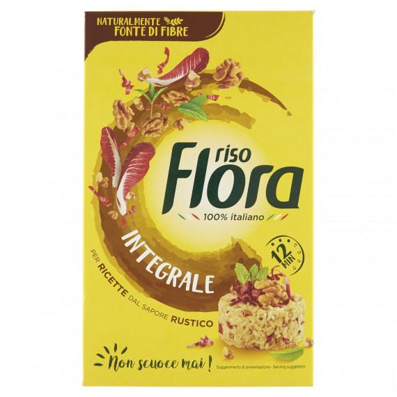 RISO FLORA L'INTEGRALE KG.1