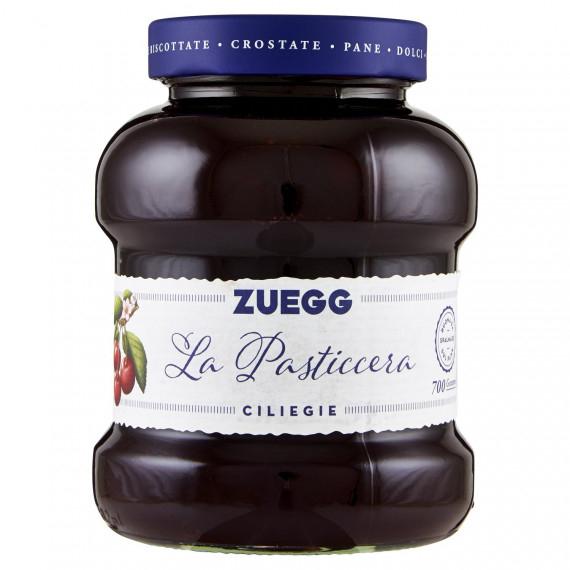 ZUEGG LA PASTICCERIA CONFETTURA CILIEGIE GR.700