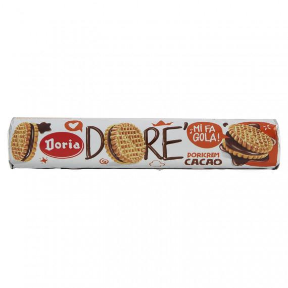 DORIA DORE' DORICREM CACAO GR.150