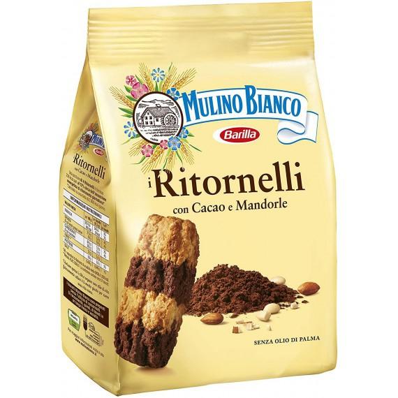 MULINO BIANCO RITORNELLI BISCOTTI GR.700