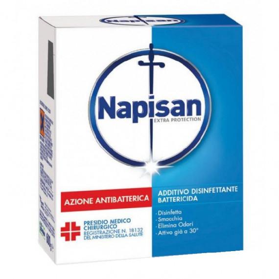 NAPISAN DISINFETT. POLVERE GR. 600