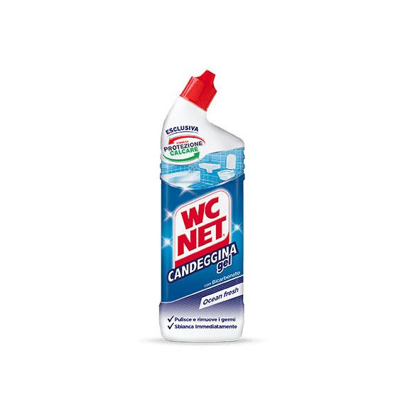 WC NET GEL CANDEGGINA ML 700