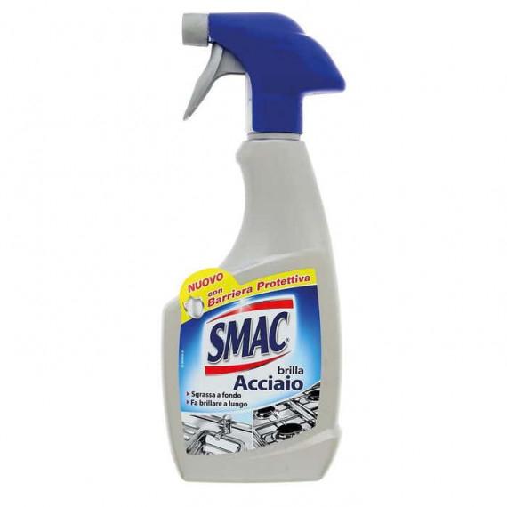 SMAC BRILLACCIAIO SPRAY ML 500
