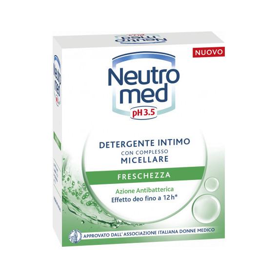 NEUTROMED DETERGENTE INTIMO FRESCHEZZA ML 200