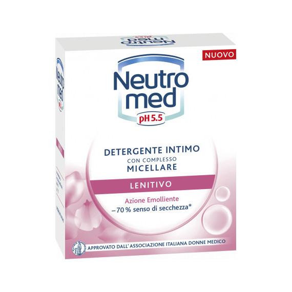 NEUTROMED DETERGENTE INTIMO LENITIVO ML 200
