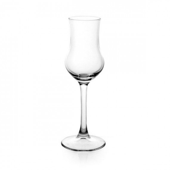 PASABAHCE CALICE H.HOUR GRAPPA 9.5CL