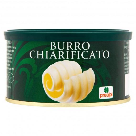 PREALPI BURRO CHIARIFICATO GR.250