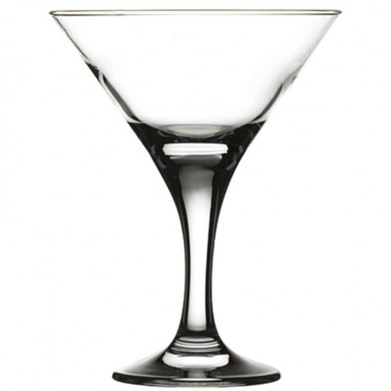 PASABAHCE BISTROT CALICE MARTINI CL.19 44410