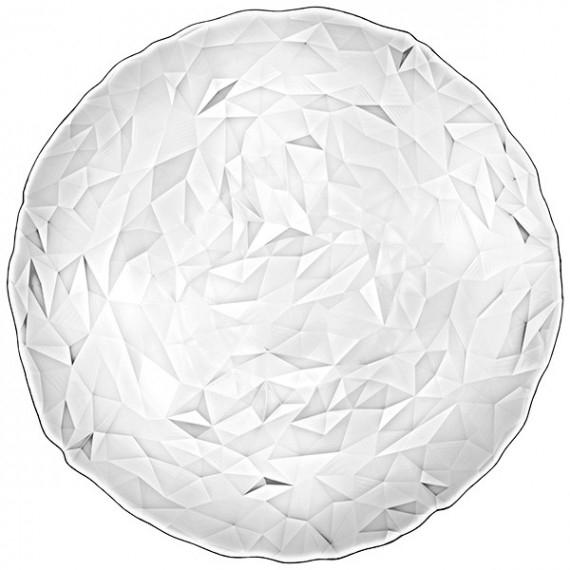 BORMIOLI DIAMOND SOTTOPIATTO CM.33 COD.66518