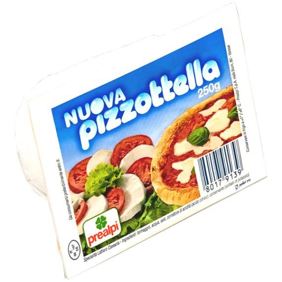 PREALPI NUOVA PIZZOTTELLA GR.250
