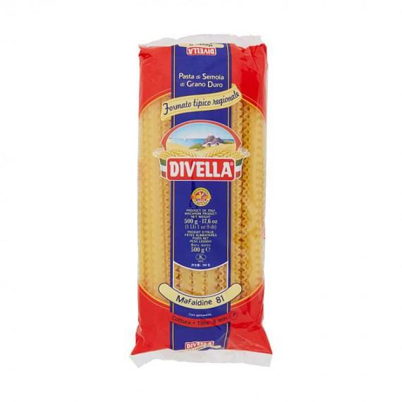 DIVELLA MAFALDINE 81 GR.500